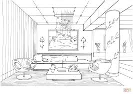 dining room printable art. Click The Living Room With Fireflies Coloring Pages To View Printable Version Or Color It Online (compatible IPad And Android Tablets). Dining Art T