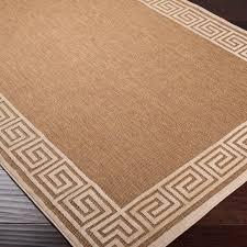 9 best home decor patterns in trend 2016 greek key images greek key rug gold