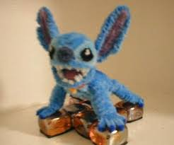 Amazing Things Made Out Of Pipe Cleaners... NEED, NEED, NEED THIS