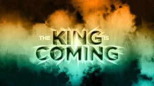 Image result for Yeshua the coming king