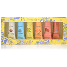crabtree evelyn hand therapy sler 6 x 25g image 1