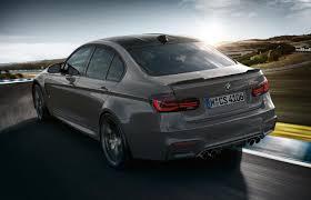 Sport Series bmw m3 hp : 2018 BMW M3 CS Unveiled with 453 Horsepower