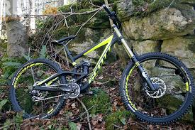 scott gambler 720 first look ride it out