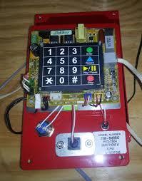 "alpha communicationsâ""¢ rcb2100nr nema 4 refuge call box for rcb keypad"
