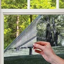 sun blocking window film. Perfect Sun Gila 10386589 Heat Control Static Cling Residential DIY Window Film Sun  Blocking Glare Reduction 3u0027 For W