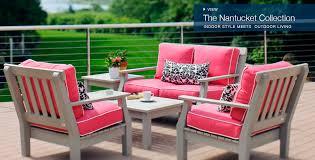 welcome seaside casual furniture
