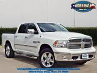 OEM Certified 2016 Ram 1500 4WD Crew Cab 5.7 Ft Box Lone Star
