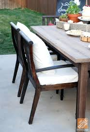 wooden patio table refinishing wooden patio furniture wooden patio table ideas
