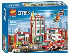 <b>Пожарные вертолеты</b> Лего купить Lego <b>Пожарные</b> ...