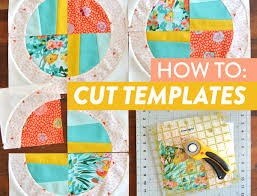 How to Cut Templates for Quilting: The Perfect Guide for Beginner ... & How-to-cut-templates Adamdwight.com