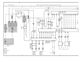 toyota tundra radio wiring diagram wiring diagram and hernes 2006 toyota tundra radio wiring diagram diagrams