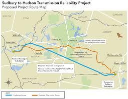 Mbta Organizational Chart 2017 Sudbury To Hudson Project
