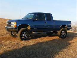 All Chevy 97 chevy k1500 parts : 1997 Chevy Silverado Z71 | 1997 Chevrolet Silverado 1500 Regular ...