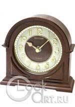 <b>Настольные часы Rhythm</b> - в интернет магазине ClockArt