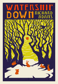 Image result for watership down