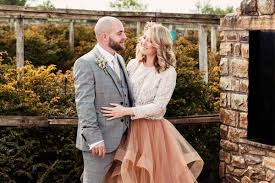 Gretna flower basket is a family run wedding flower specialist that offers over 17 years experience supplying flowers for gretna green weddings. Real Weddings Kelly And Kevin S Wedding At Gretna Green