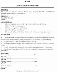 valet parking resume samples valet parking resume sample best of template 3d artist cv template