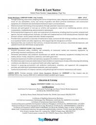 Ideas Collection Library Technician Resume Objective Nice Of Marine
