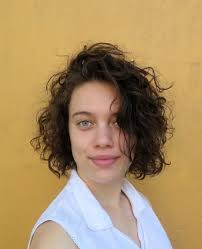 Short Curly Hairstyles For Women 87 Amazing 24 Hottest Short Curly Hairstyles Trending In 24