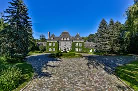 $35M Bridle Path Mansion is Toronto\u0027s Most Expensive Home For Sale