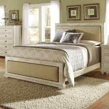 Progressive Bedroom Furniture Progressive Furniture Willow Small 54 Distressed Pine Media