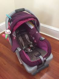 graco snugride 30 infant car seat purple minnie mouse for in allentown pa offerup