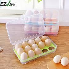 Новый <b>15</b> ячеек яйцо портативный холодильник свежая коробка ...