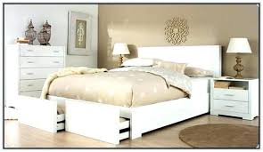 ikea white bed – xluna.co