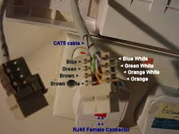 rj keystone jack wiring diagram rj image articles diy home lan itcow ip on rj45 keystone jack wiring diagram