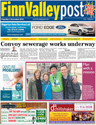 Finn Valley Post 03 11 16 By River Media Newspapers Issuu