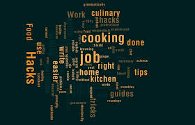 Resume Hack Use A Word Cloud To Find The Most Important Keywords In