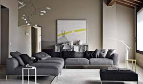modern italian sofa. Fine Italian Bu0026B ITALIA Living Room Sofa  Modern Luxury Italian  Modern Living On Sofa S
