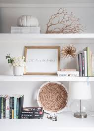 3 Bookshelf Styling Problems + How To Solve   Earnest Home