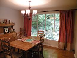 Curtains For Dining Room Ideas Real Home Ideas - Modern dining room curtains