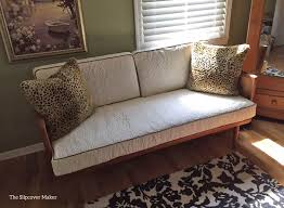 cushion slipcovers