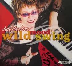 Wild Mood Swing by Jan Preston (Album): Reviews, Ratings, Credits, Song  list - Rate Your Music