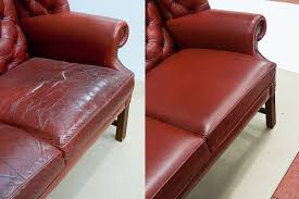 leather re cover