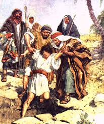 Joseph and His Brothers – Lee Duigon
