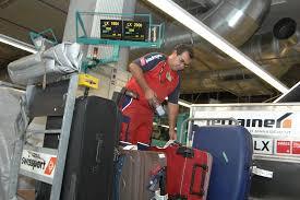 bags inc baggage handler salary