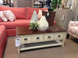white rectangle vintage wood paula deen coffee table designs ideas for living room furniture