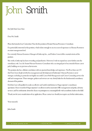 Best Solutions Of Cover Letter Template For Job Application In Cover