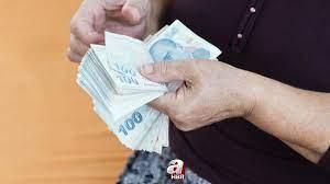 SSK Bağ-Kur emekli maaşı yattı mı? 2021 Temmuz zamlı emekli maaşları ne  zaman ödenecek? Ödeme takvimi...