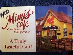 mimi s cafe gift card 84 69