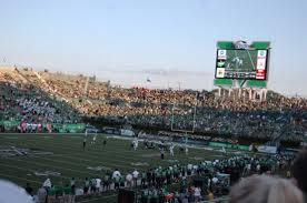 Marshall U Stadium Review Of Joan C Edwards Stadium