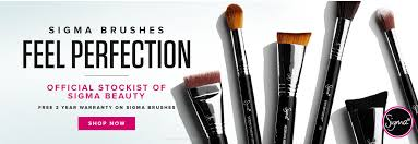 makeup brushes suppliers redefining beauty australia sigma beauty professional directory local