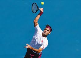 Federer saves 7 match points in Australia; Djokovic up next ...