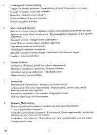 Psychology Research Paper Ple Essay Template Outstanding Cognitive