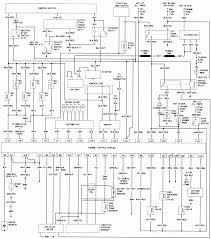 Toyota camry horn wire diagram gmc truck k ton pu wd l fi ohv