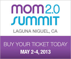 DADaPalooza: A Dad in the Momiverse-Year 2: One Dad's report from Mom 2.0  Summit 2013