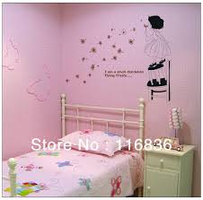 wall decals for girl bedroom framed room black simple classic themes free shocking wall decals for girl bedroom